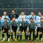 FIFA World Cup 2014 Argentina Team List