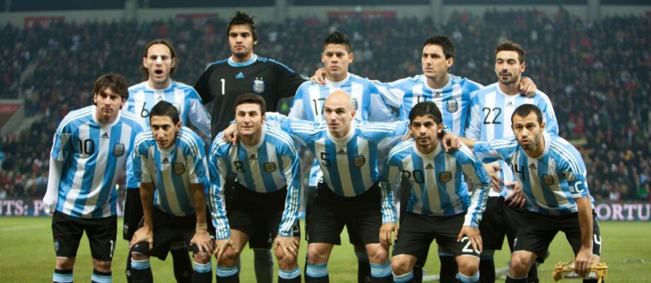 FIFA World Cup 2014: Argentina's Journey to The Final, Runners-up at The End