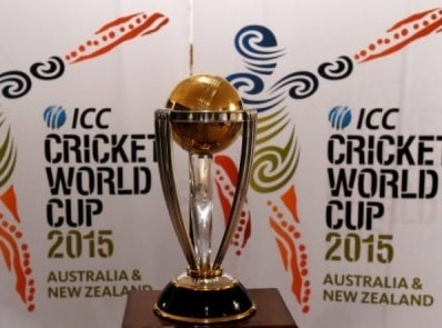 ICC World Cup 2015 prize money List and awards list
