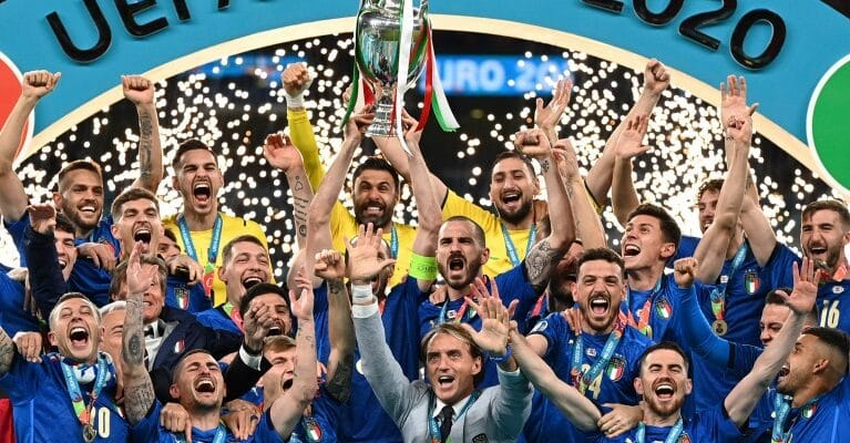 Euro 2020 winner and Runners-up | FAQs About UEFA European Football Championship