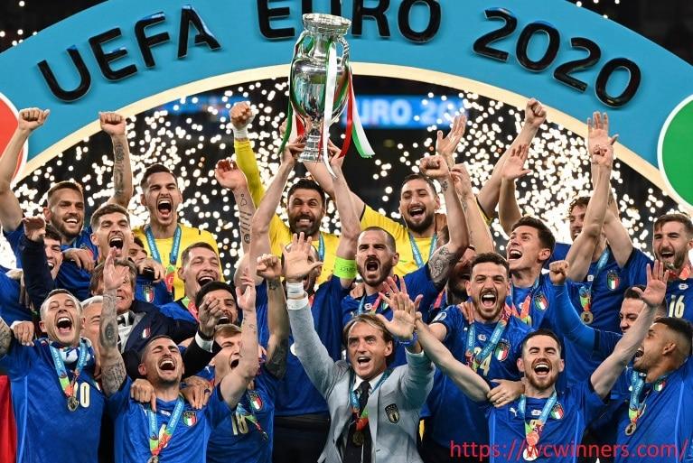 Euro 2020 | UEFA European (Euro) Championship Winners